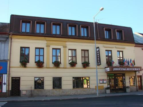 Hotel Pictures: , Poděbrady