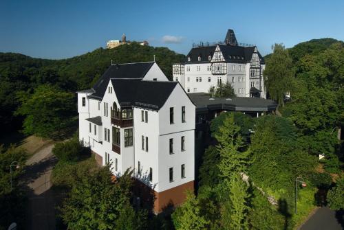 Hotel Pictures: Haus Hainstein, Eisenach