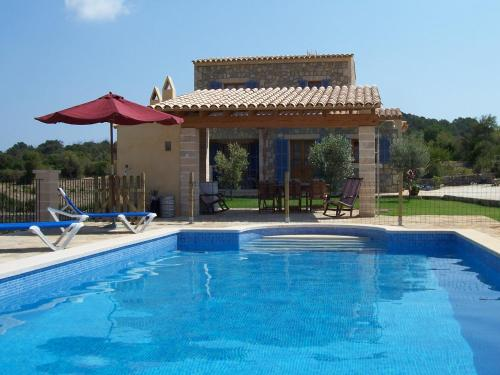 Hotel Pictures: Villa Son Gener, Son Servera