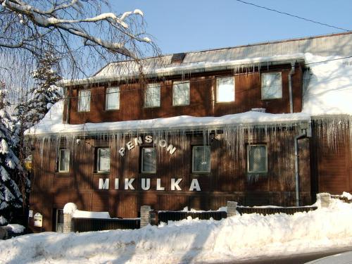 Hotel Pictures: Guest House Mikulka, Mikulov v Krušných Horách
