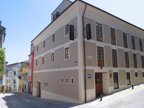 Hotel Pictures: , Ribadeo