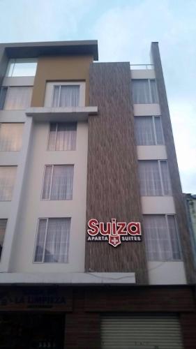 Hotel Pictures: Hotel Suiza Aparta Suites, Ipiales