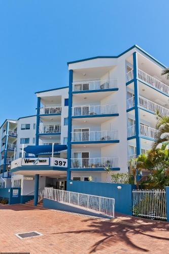 Fotos de l'hotel: White Crest Luxury Apartments, Hervey Bay