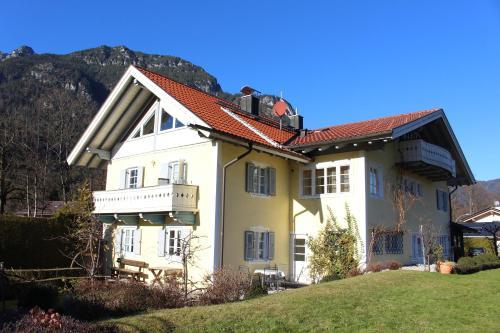 Landhaus Crisante
