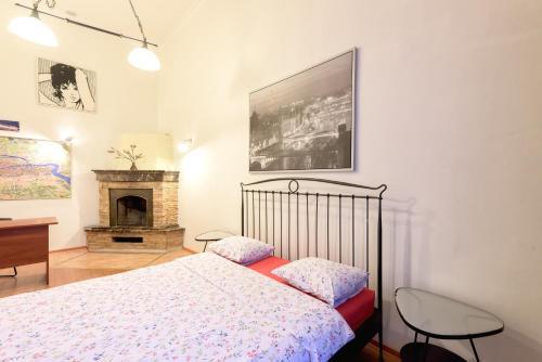 Oksana's Apartments
