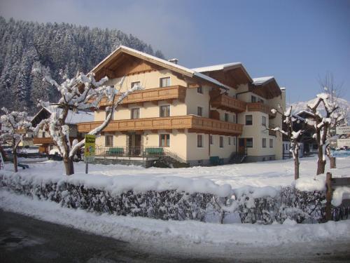 Fotografie hotelů: Schwoagerhof, Fügen
