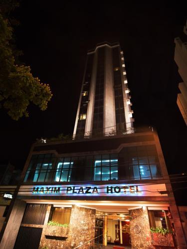 Hotel Pictures: , Juiz de Fora
