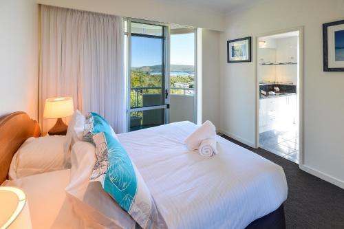 Fotos de l'hotel: Yacht Harbour Tower, Hamilton Island