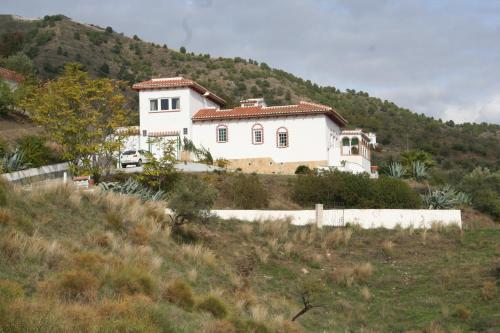 Villa Vista Alborán