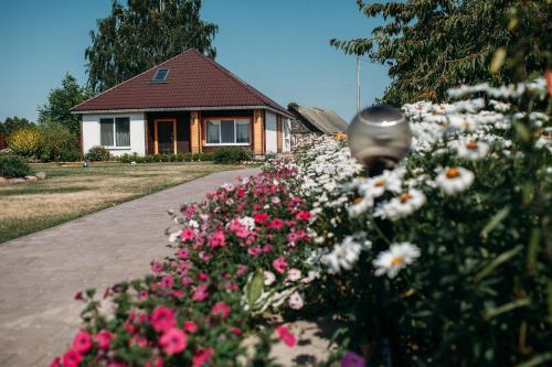 Hotel Pictures: , Velikiye Baranki