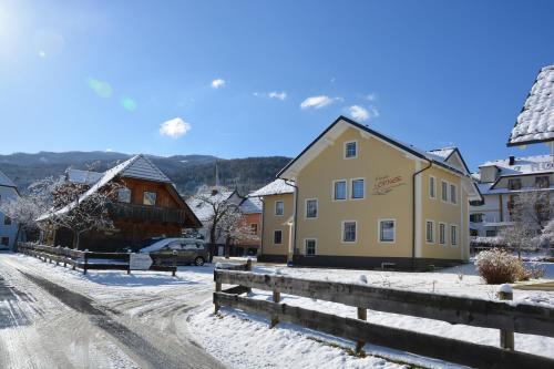 Fotos del hotel: Haus Ofner am Kreischberg, Sankt Georgen ob Murau