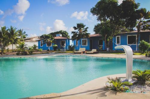 Hotel Pictures: Pousada Herminius, Tibau do Sul