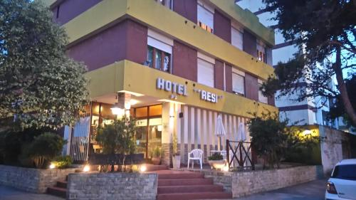 酒店图片: Hotel Resi San Bernardo, San Bernardo