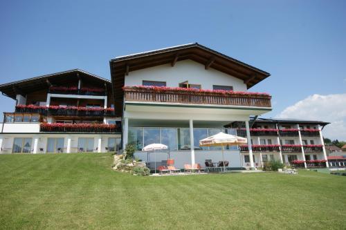 Hotel Pictures: Hotel Beinbauer, Büchlberg