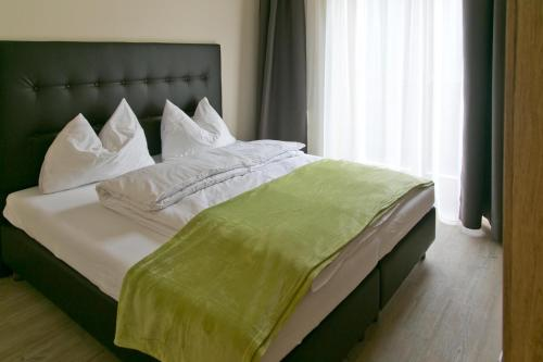 ホテル写真: Ferienwohnung am Wallersee, ヘンドルフ・アム・ヴァラーゼー