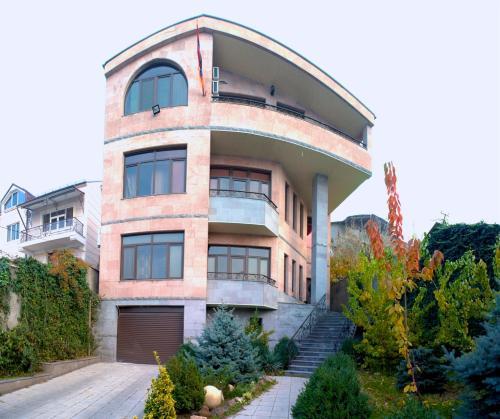 Φωτογραφίες: Grand Hostel Yerevan, Yerevan