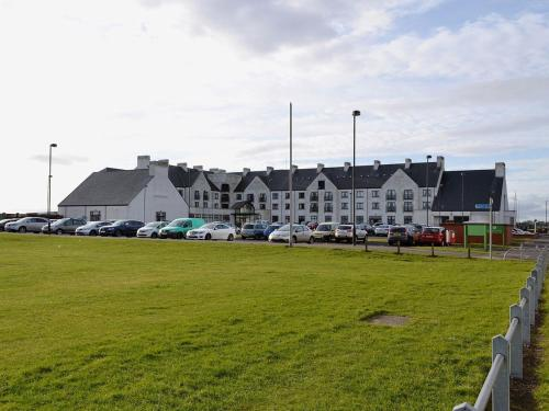 Hotel Pictures: Dalhousie Court, Carnoustie