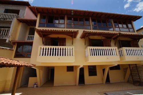 Hotel Pictures: Hostel Pico do Itambé, Diamantina