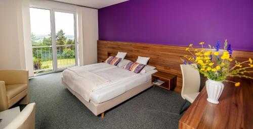 Zdjęcia hotelu: Amethysthotel Mantler, Maissau