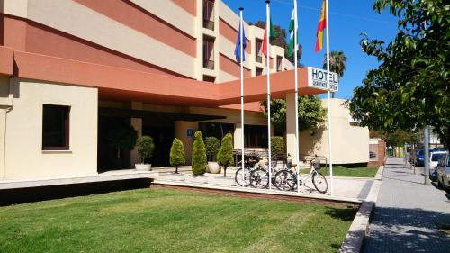 Hotel Pictures: Ayamonte Center, Ayamonte