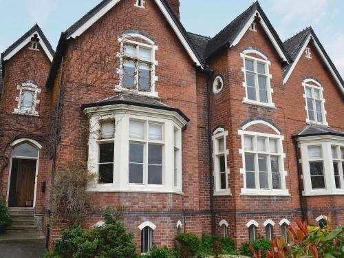 Hotel Pictures: Burleigh House, Tenbury