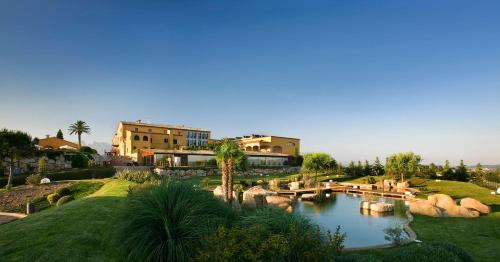 Hotel Pictures: , Masquefa