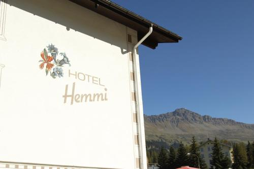 Hotel Pictures: Hotel Restaurant Hemmi, Churwalden