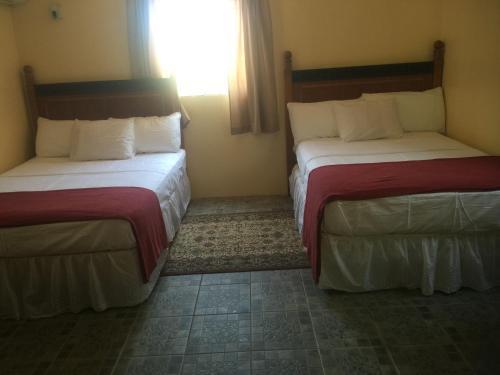 Fotos del hotel: Arawa Houses, Noord