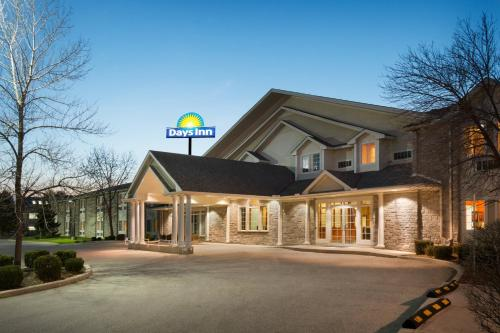 Hotel Pictures: Days Inn Guelph, Guelph