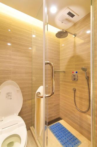 Hangzhou Home to Inhabit ApartHotel