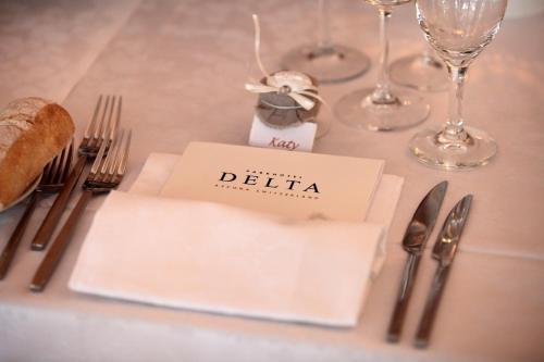 Villa Favorita - Parkhotel Delta