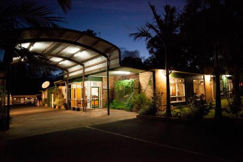 Fotografie hotelů: Manjimup Motor Inn, Manjimup