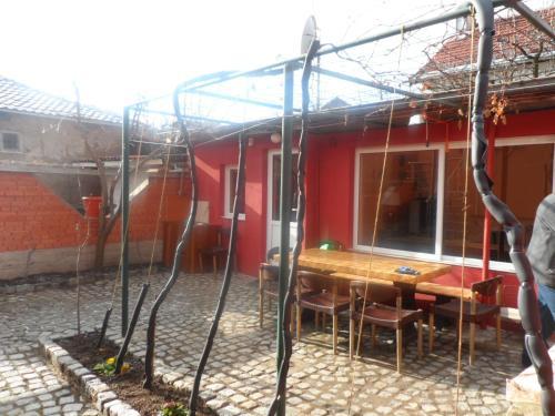 Hotellbilder: Tainov House, Samokov