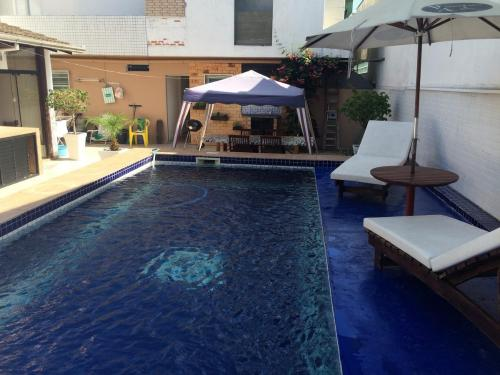 Hotel Pictures: Residencial Marques, Navegantes