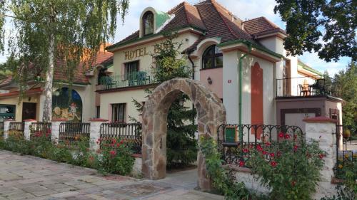 Hotel Pictures: , Brandýs nad Labem-Stará Boleslav