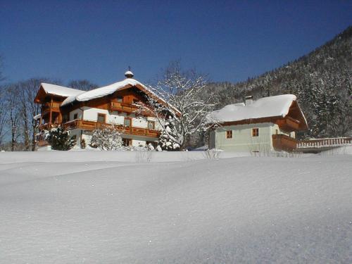 Hotellikuvia: , Faistenau