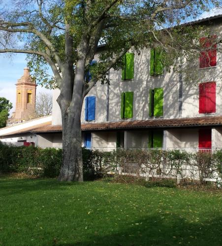 Hotel Pictures: Friendly Auberge, Colomiers