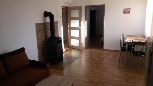 Hotel Pictures: Apartment Horní Vltavice, Horní Vltavice