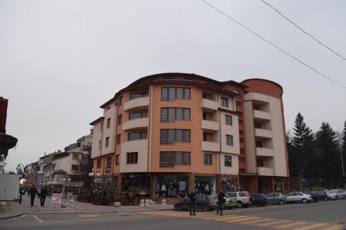 Hotellikuvia: Apartment Angelina, Velingrad