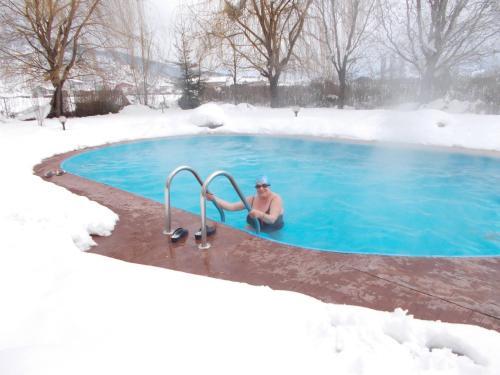 Hotellikuvia: Family Hotel Iv, Velingrad