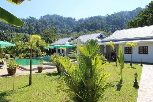 Villa Colina
