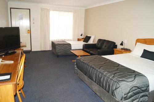 Hotelbilleder: , Toowoomba
