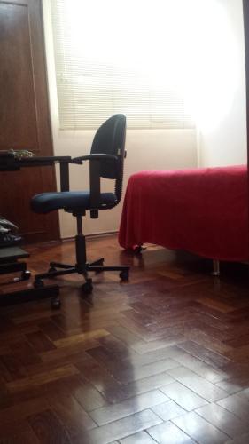 Apartamento Almirante Barroso