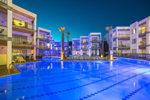 Mio Bianco Resort All Inclusive