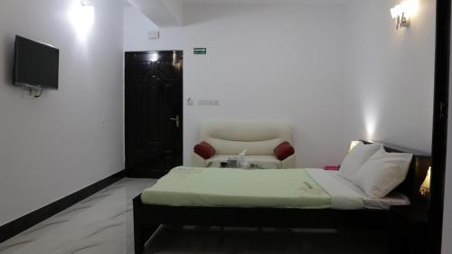 Fotos de l'hotel: Warisan Residential Hotel, Rājshāhi