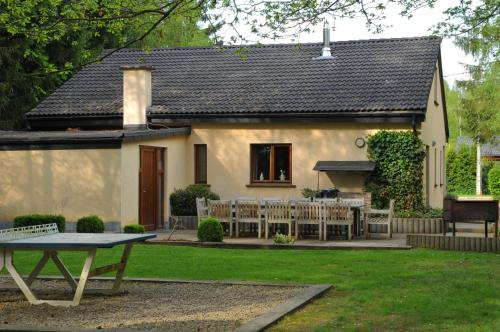Hotelbilleder: Plaisir des Bois, Biron