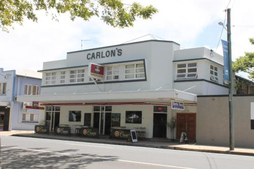 Hotel Pictures: Carlon's, Sarina