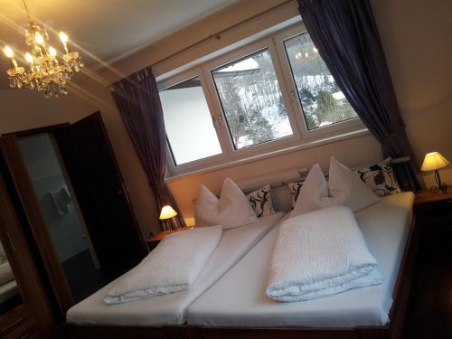Hotellikuvia: , Semmering