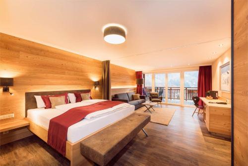 Hotellbilder: Hotel Outside, Matrei in Osttirol