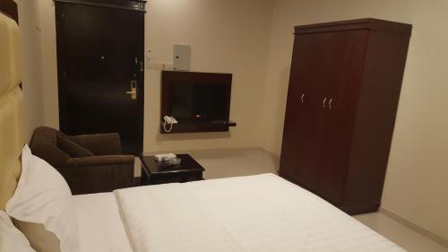 Roza Furnished Apartment
